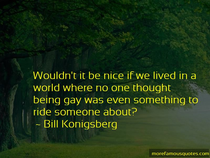 Wouldn't It Be Nice Quotes Pictures 2