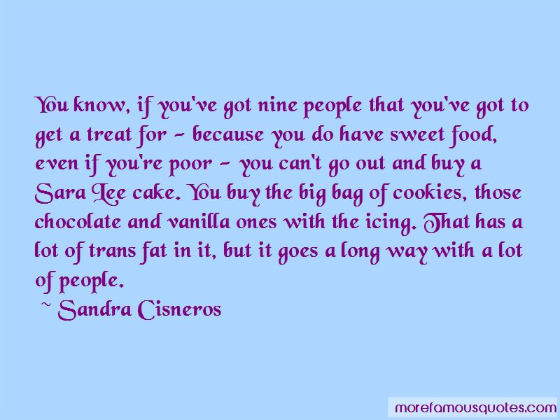 You Are As Sweet As Chocolate Quotes