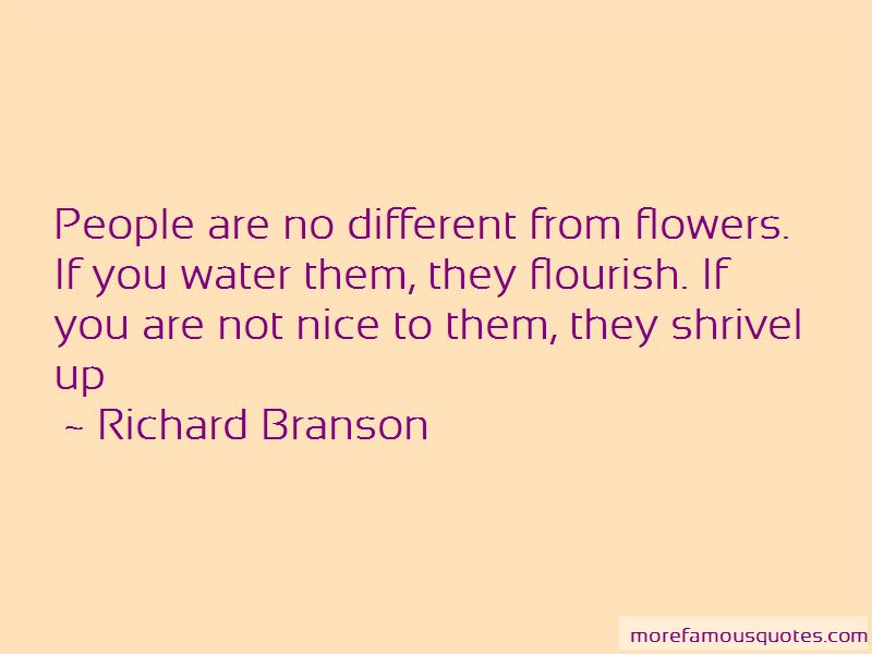 You Are Not Nice Quotes
