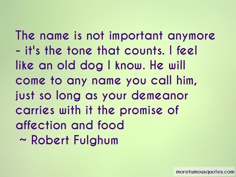Your Name Is Important Quotes Pictures 2