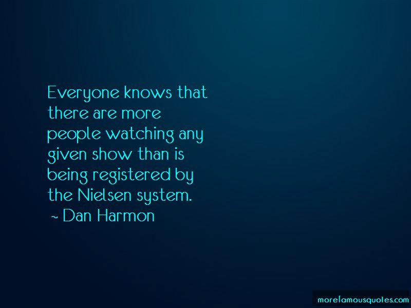 Ac Nielsen Quotes