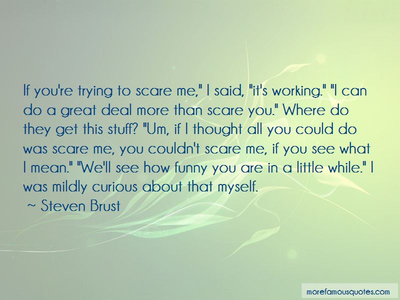 All I Can Do Is Be Myself Quotes Pictures 2