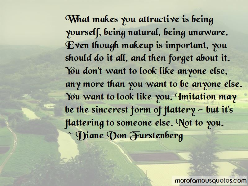 All Natural No Makeup Quotes: top 9 quotes about All Natural ...