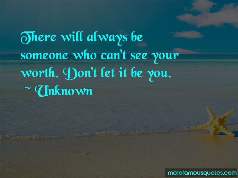 Am Always There For You Quotes