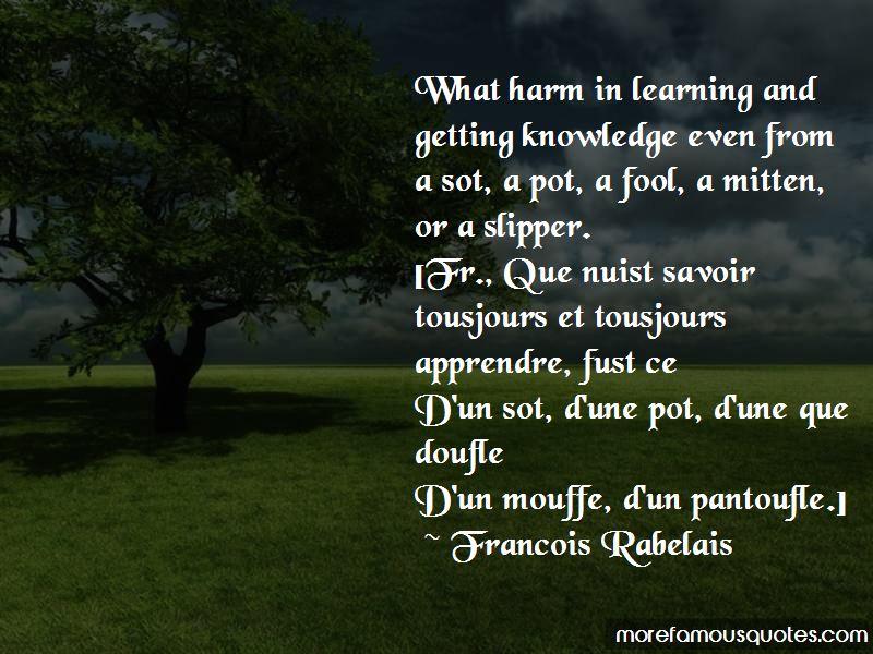 Apprendre Quotes