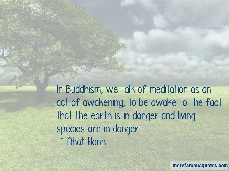 Awakening The Buddha Within Quotes: Awakening Buddhism Quotes: Top 4 Quotes About Awakening