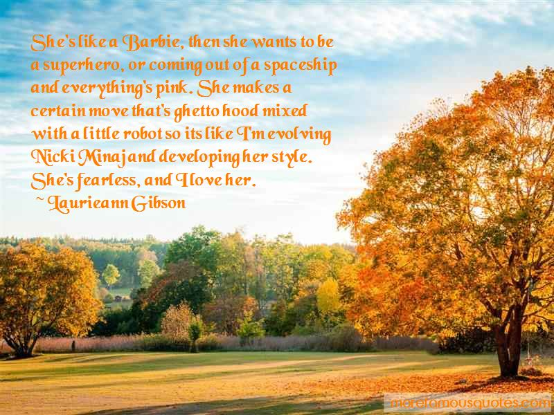 Barbie Love Quotes Pictures 2