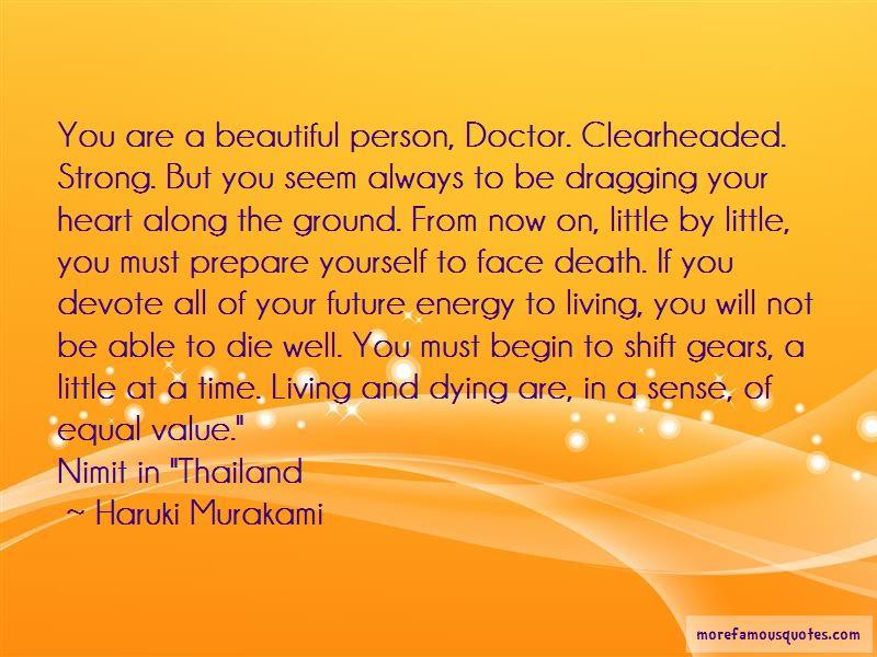 Beautiful Thailand Quotes