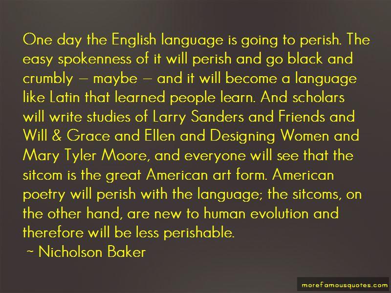 Black Scholars Quotes