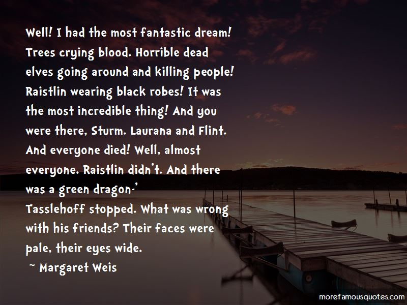 Blood Dragon Quotes