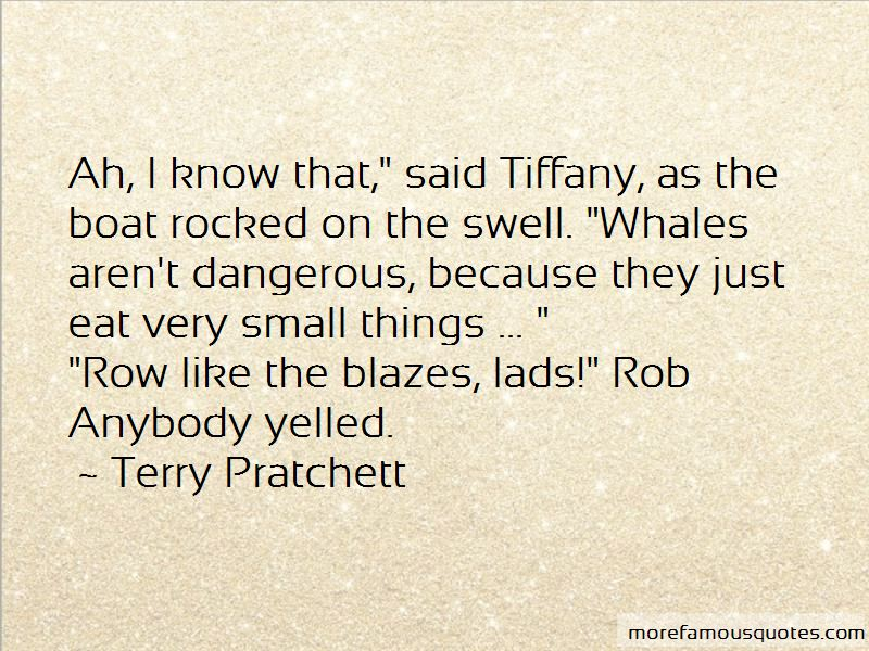 Boat That Rocked Quotes Pictures 4