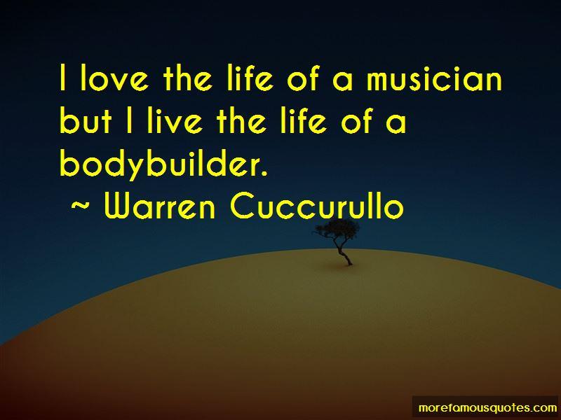 Bodybuilder Life Quotes