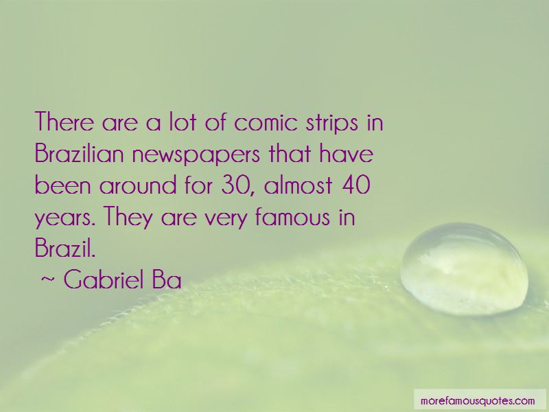 Brazil Famous Quotes Pictures 2