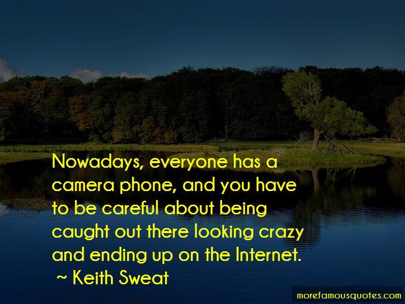 Camera Phone Quotes