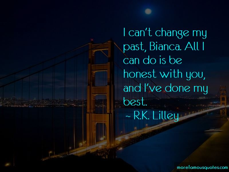 Can't Change My Past Quotes Pictures 2