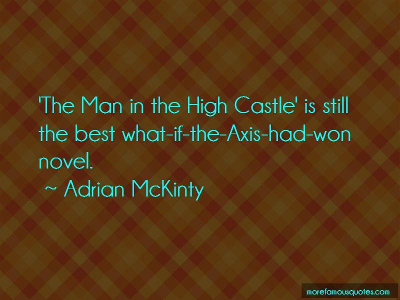 Castle Still Quotes