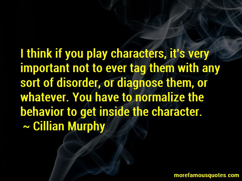 Character And Behavior Quotes Pictures 3