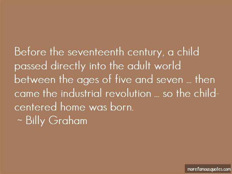 Child Centered Quotes