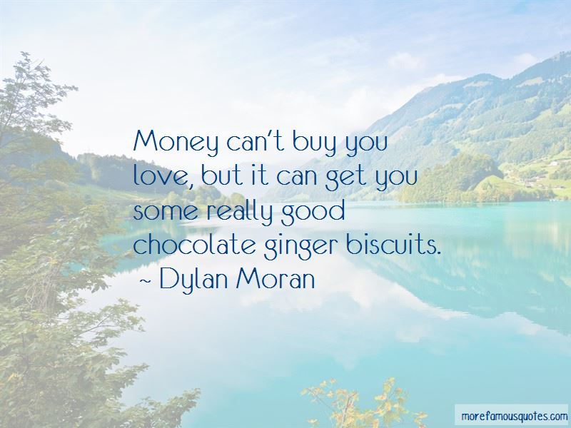 Chocolate Biscuits Quotes Pictures 2