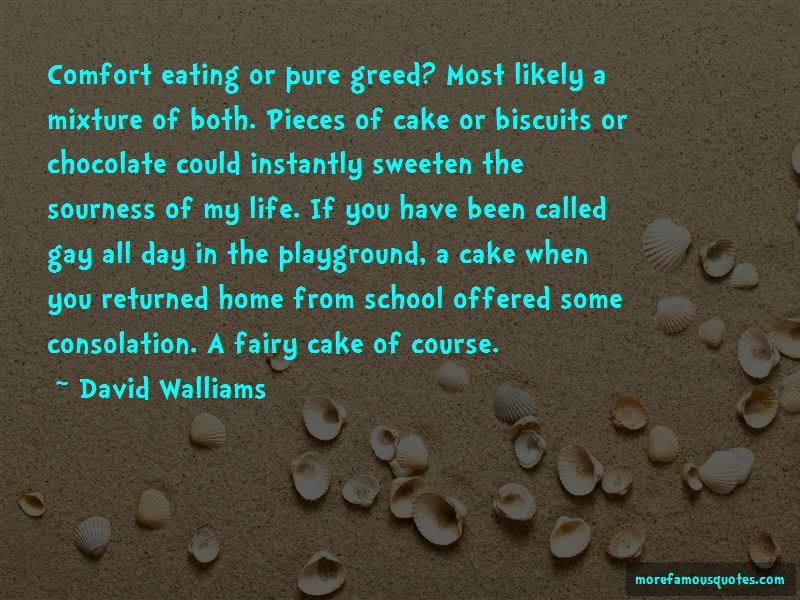 Chocolate Biscuits Quotes Pictures 3