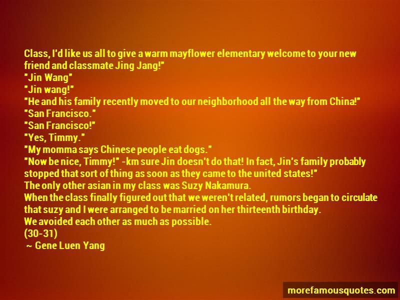 Classmate Birthday Quotes