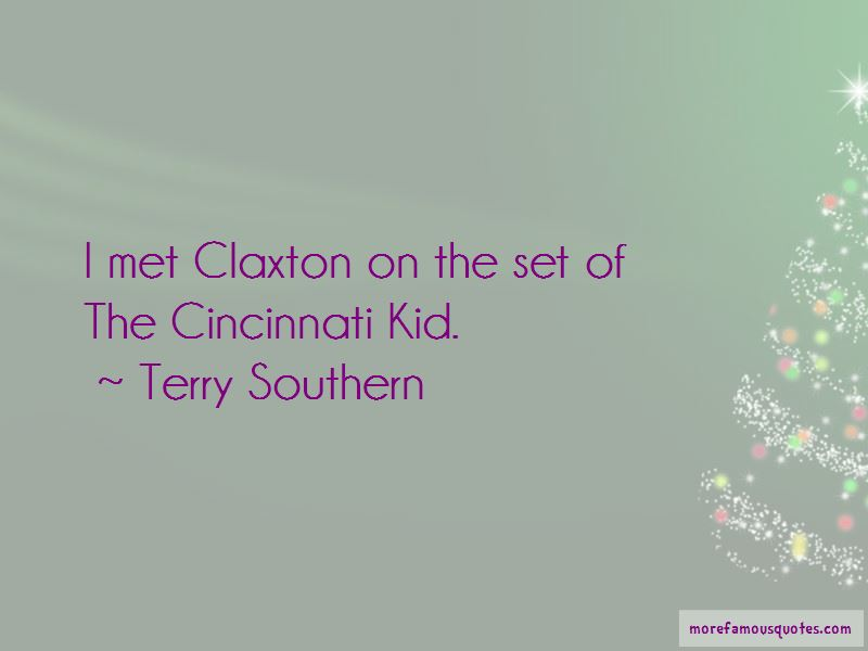 Claxton Quotes