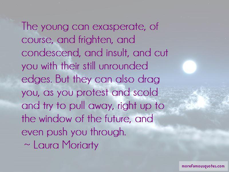 Condescend Quotes