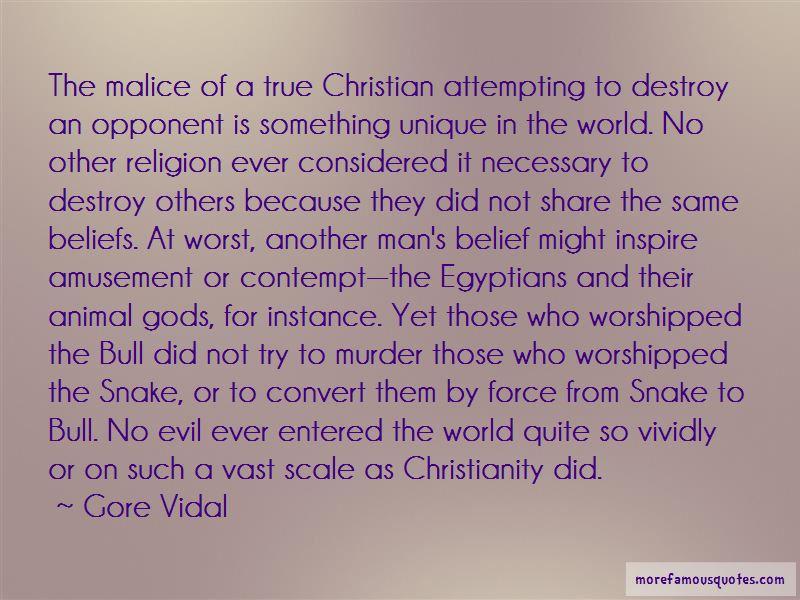 Convert Religion Quotes