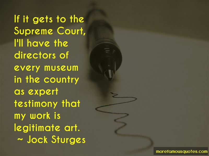 Court Testimony Quotes Pictures 3