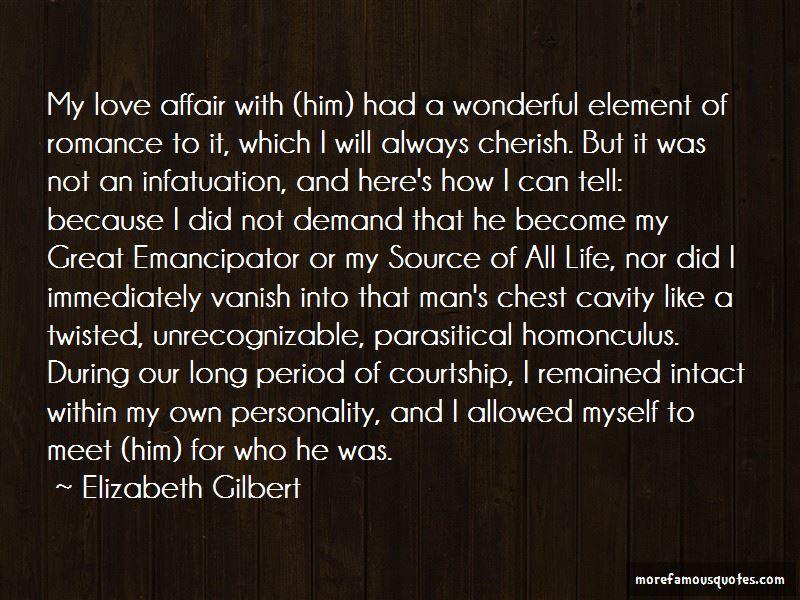 Courtship Period Quotes Pictures 3