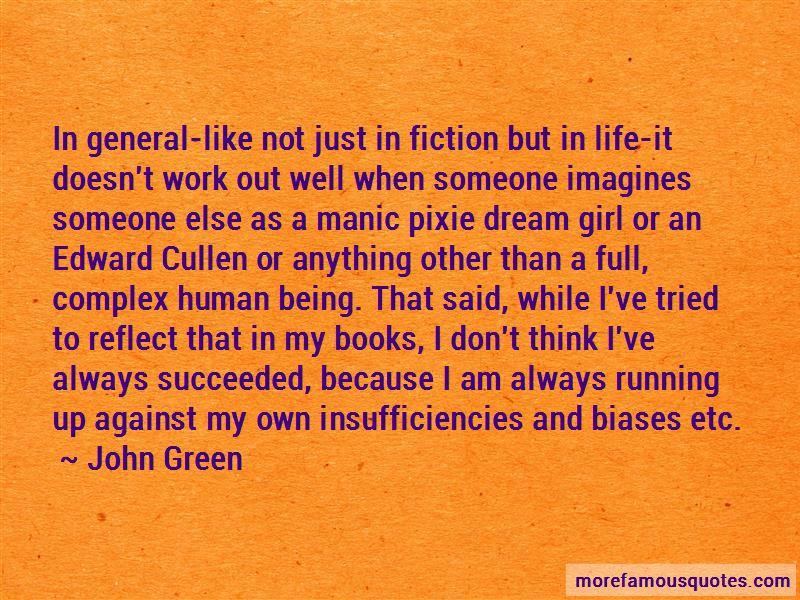 Cullen Quotes