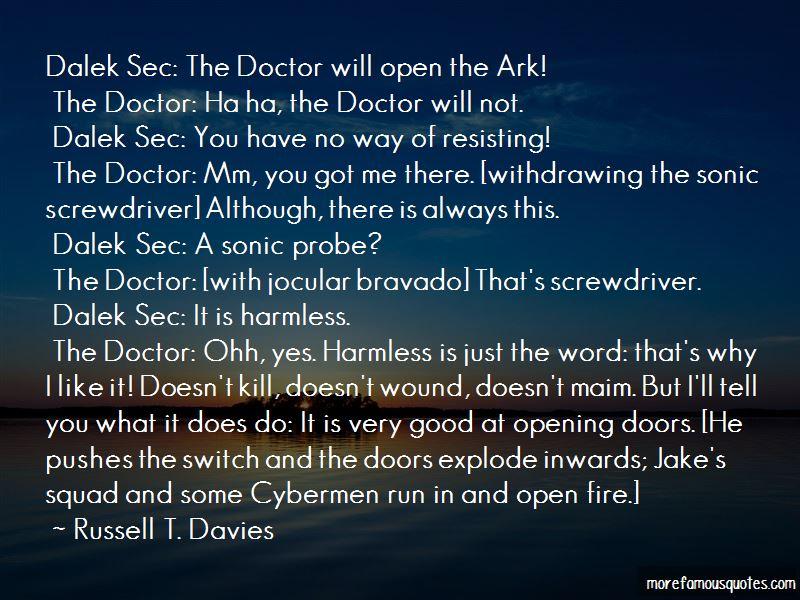 Dalek Sec Quotes Pictures 2