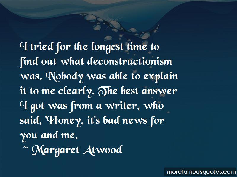 Deconstructionism Quotes Pictures 3
