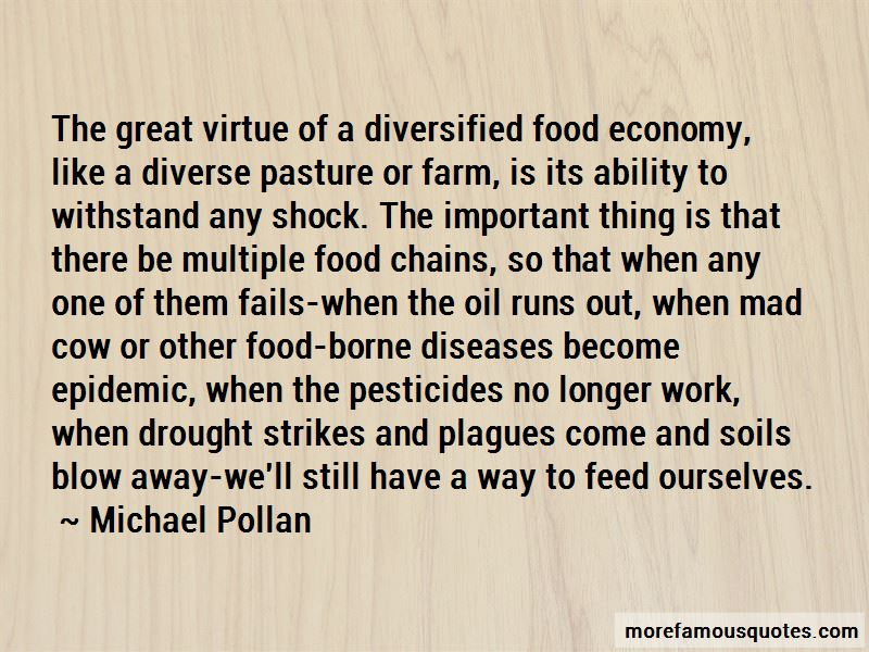 Diverse Food Quotes Pictures 2