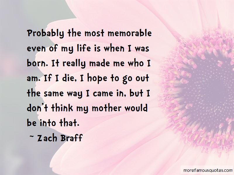 Do Or Die Memorable Quotes Pictures 2