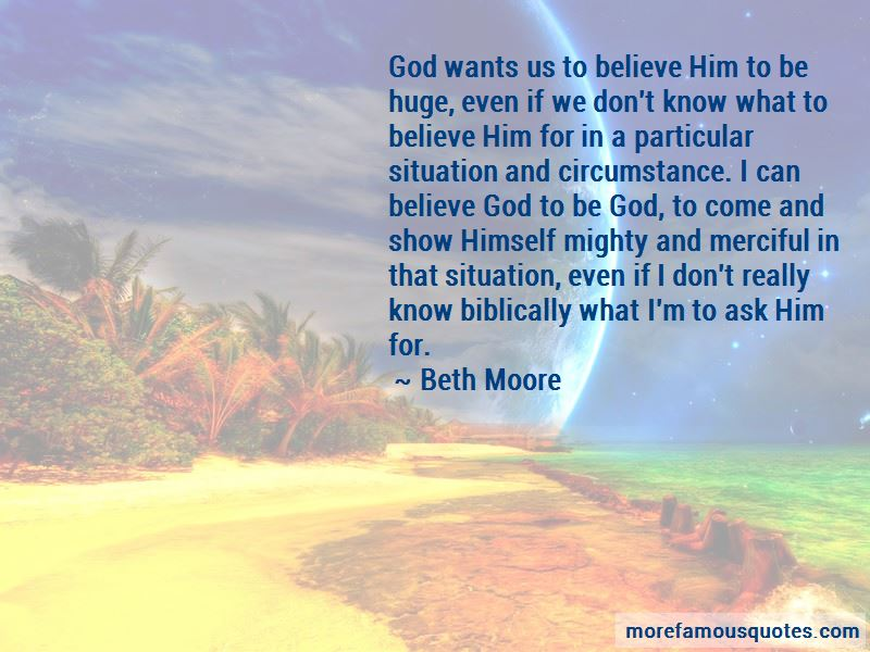 Don't Know What To Believe Quotes Pictures 4