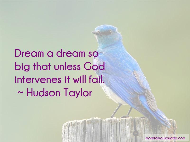 Dream Big God Quotes Pictures 2