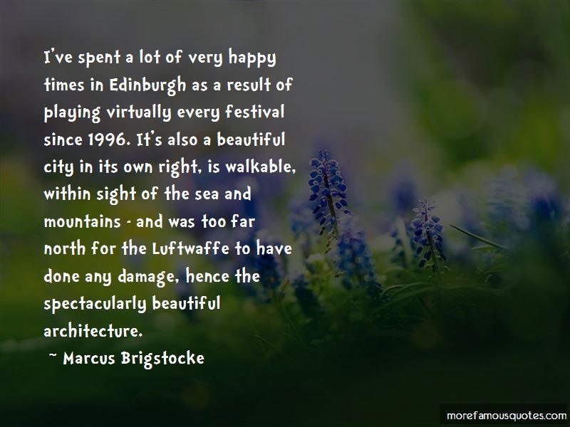 Edinburgh Architecture Quotes Pictures 2