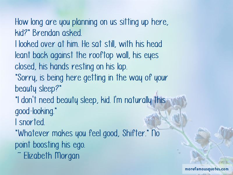 Ego Boosting Quotes Pictures 2