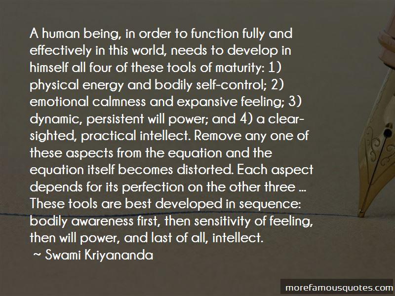 Emotional Sensitivity Quotes Pictures 4