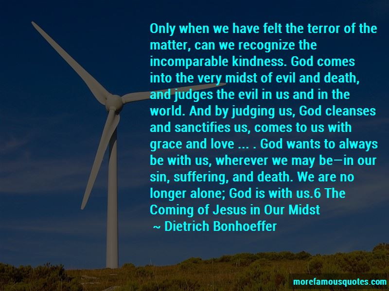 Evil In Us Quotes Pictures 2