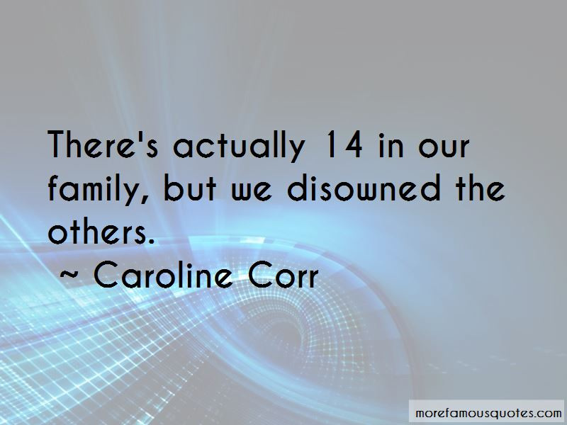 Family Disowned Me Quotes