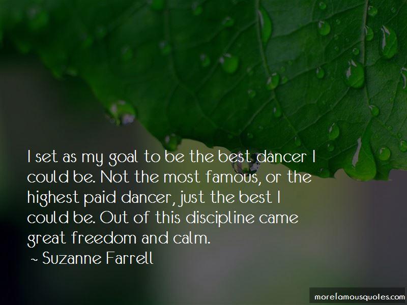 Famous Dancer Quotes Pictures 4