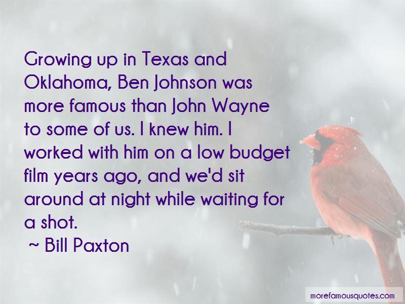 Famous John Wayne Quotes Top 1 Quotes About Famous John Wayne From