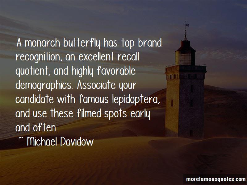 Famous Monarch Quotes