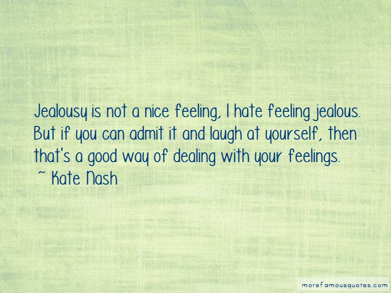 Feeling Of Hate Quotes Pictures 3
