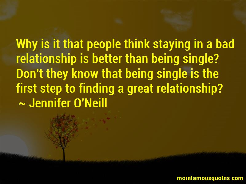 First Step Relationship Quotes
