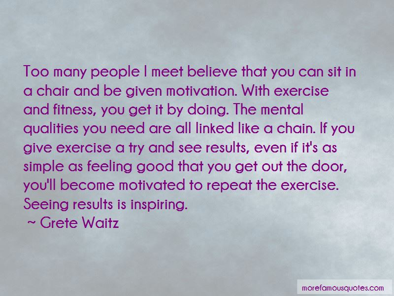 Fitness Is Mental Quotes Pictures 2
