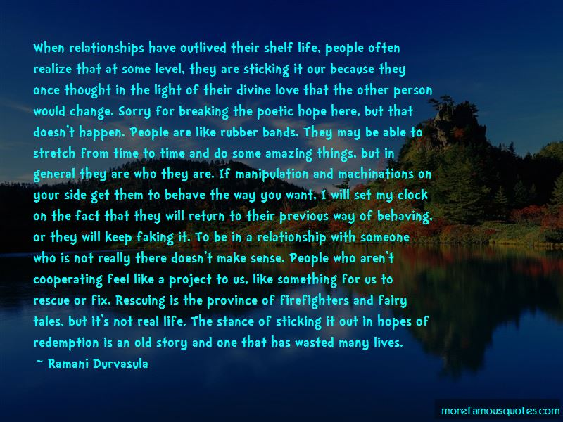 Fix Our Relationship Quotes: top 15 quotes about Fix Our