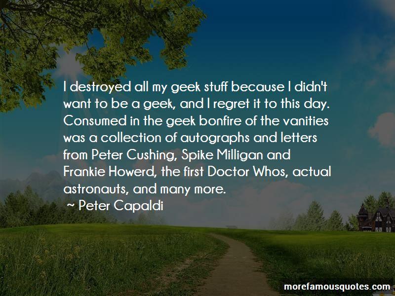 Frankie Howerd Quotes
